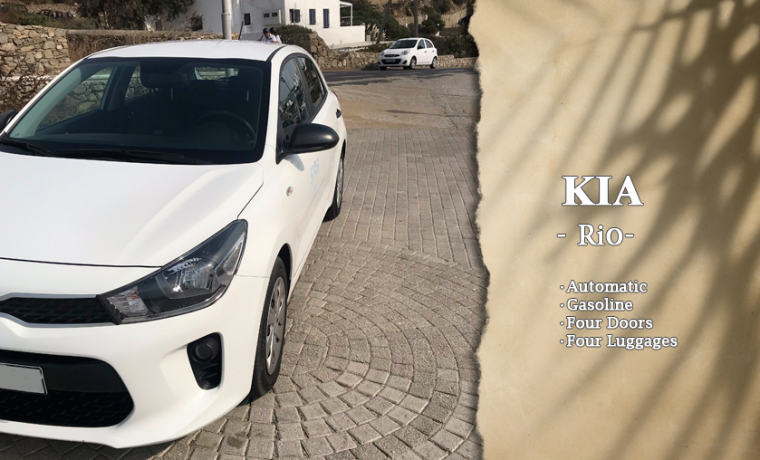 Car Rental - Private Transfer - Security Services